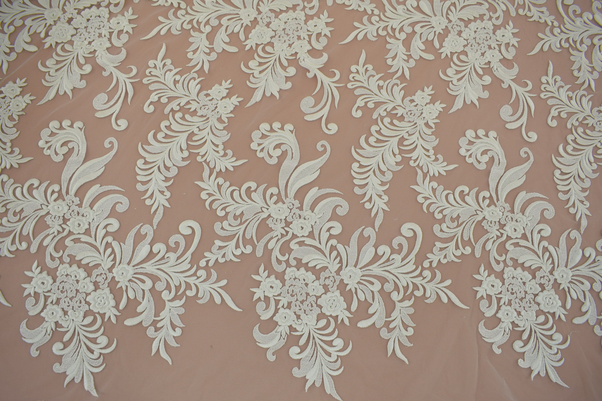 Guipure: Not embroidered «1703-TW-2 (L1512-1S)»