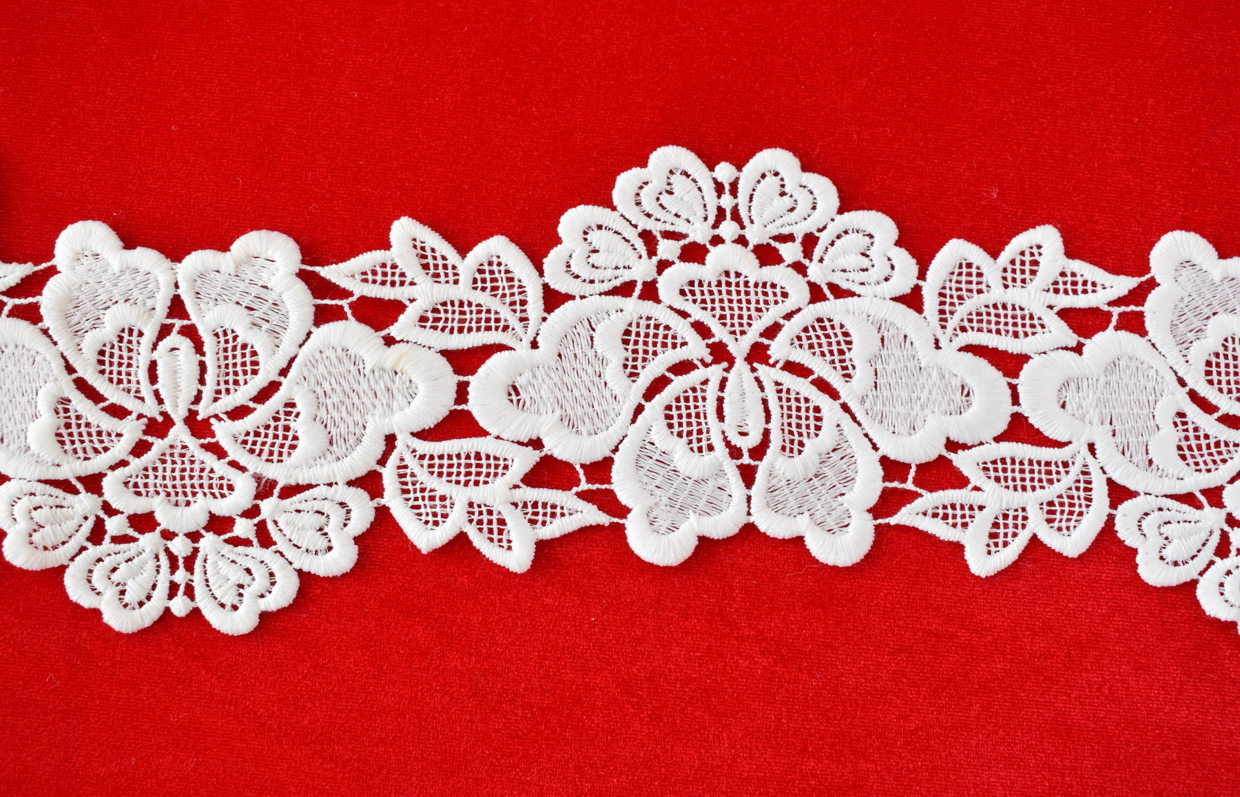 Lace: Not embroidered «67047-9»