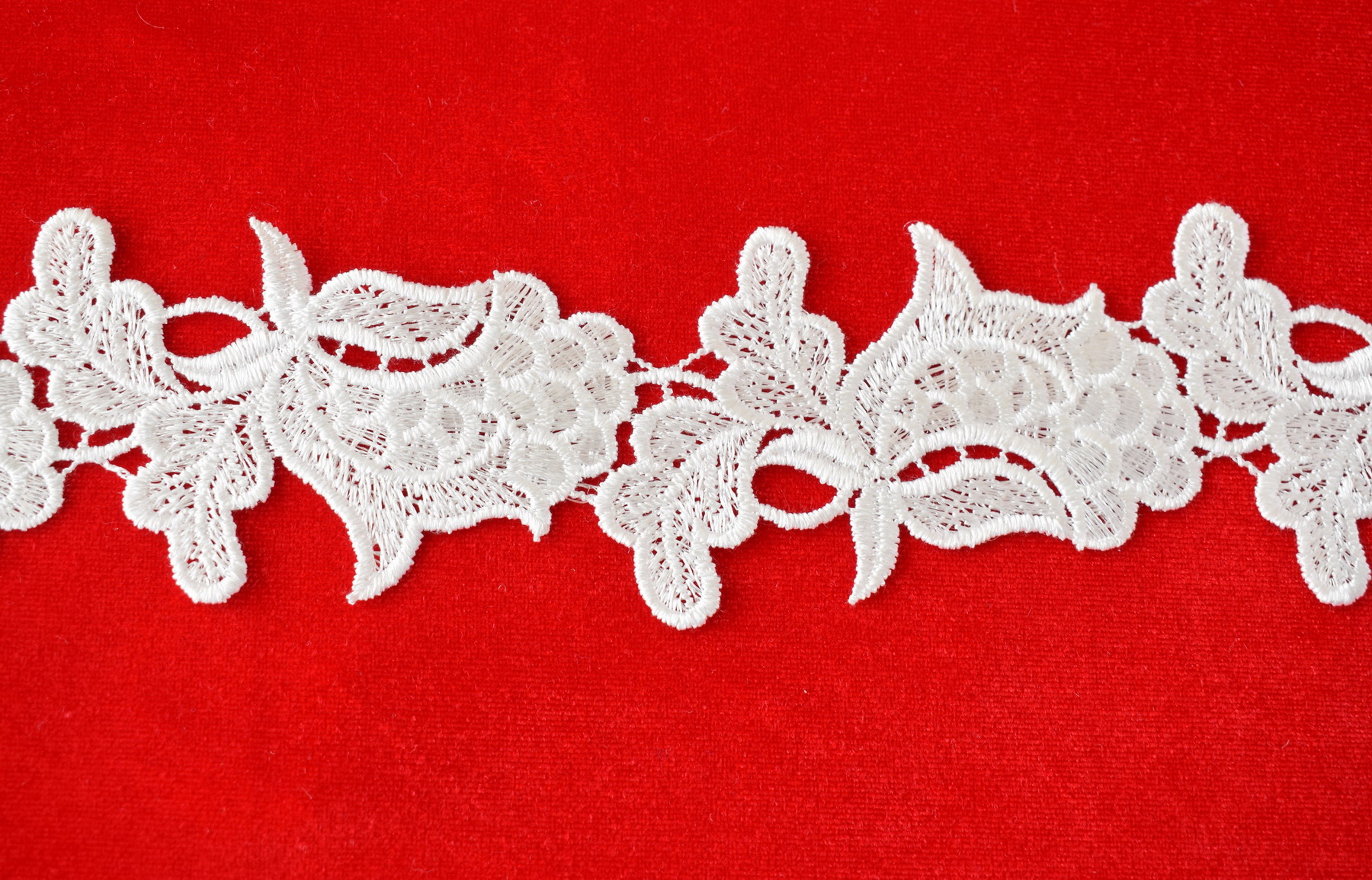 Lace: Not embroidered «98368»