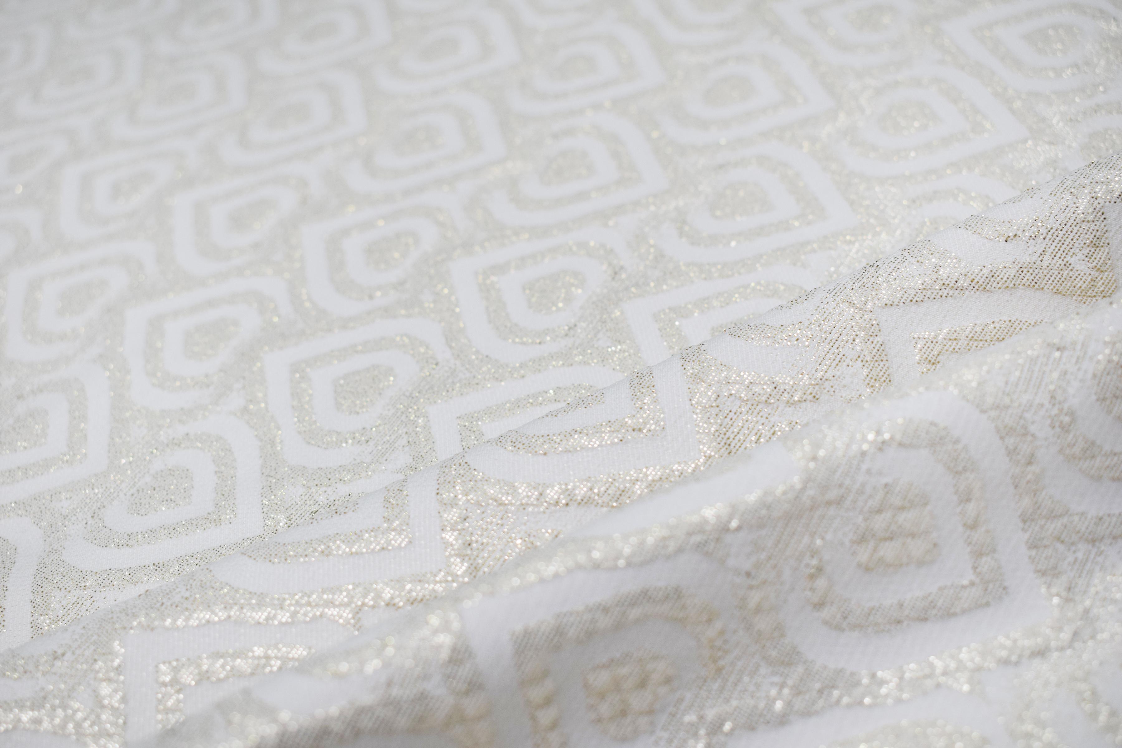 Fabric: Jacquard «17358»