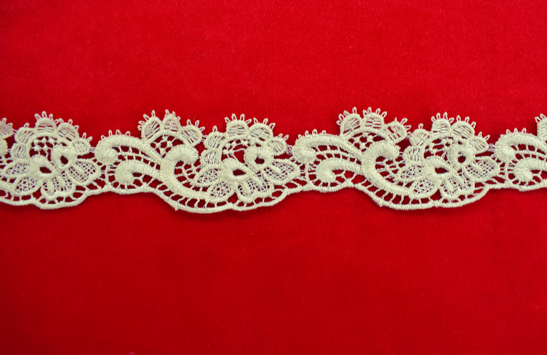 Lace: Not embroidered «G4775»