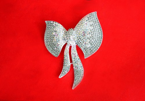 Swarovski: Brooches «N151-B&raquo
