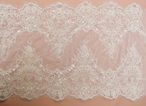 Chantilly: Lace «22499»