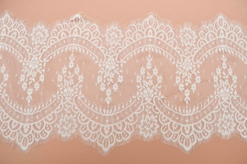Chantilly: Lace «24509»