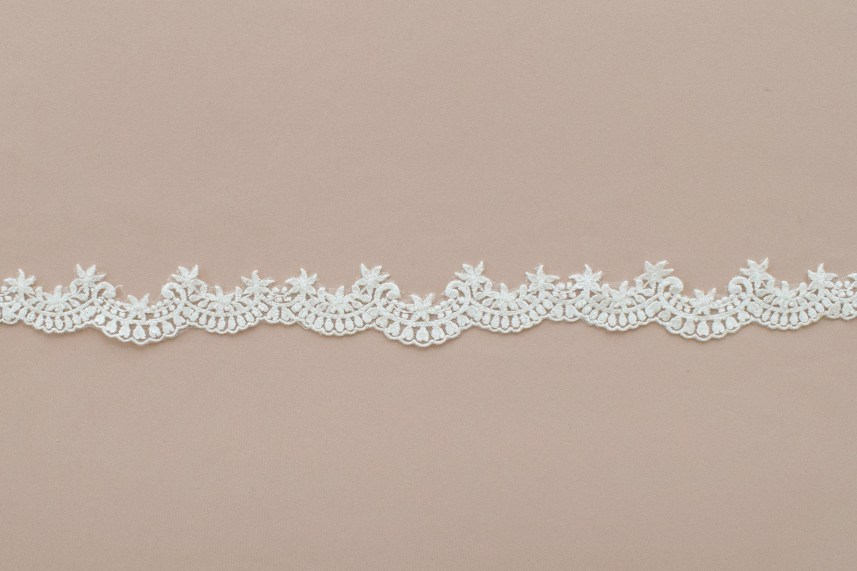 Lace: On veils «89003»