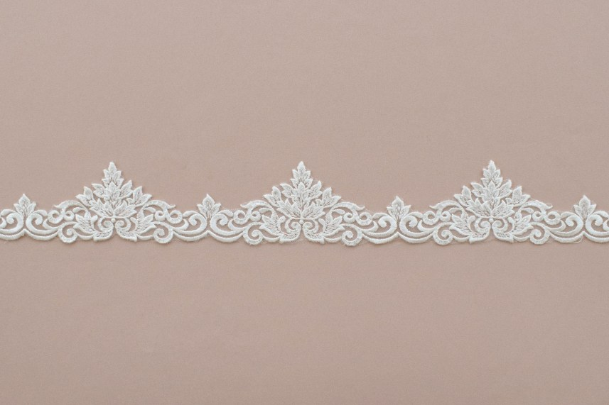 Lace: On veils «75426»