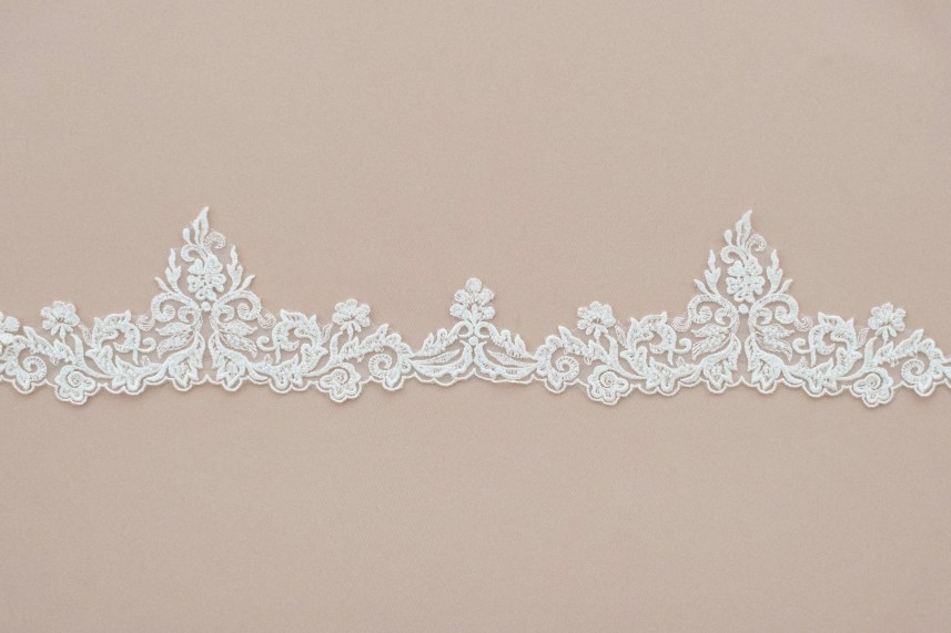 Lace: On veils «89553»