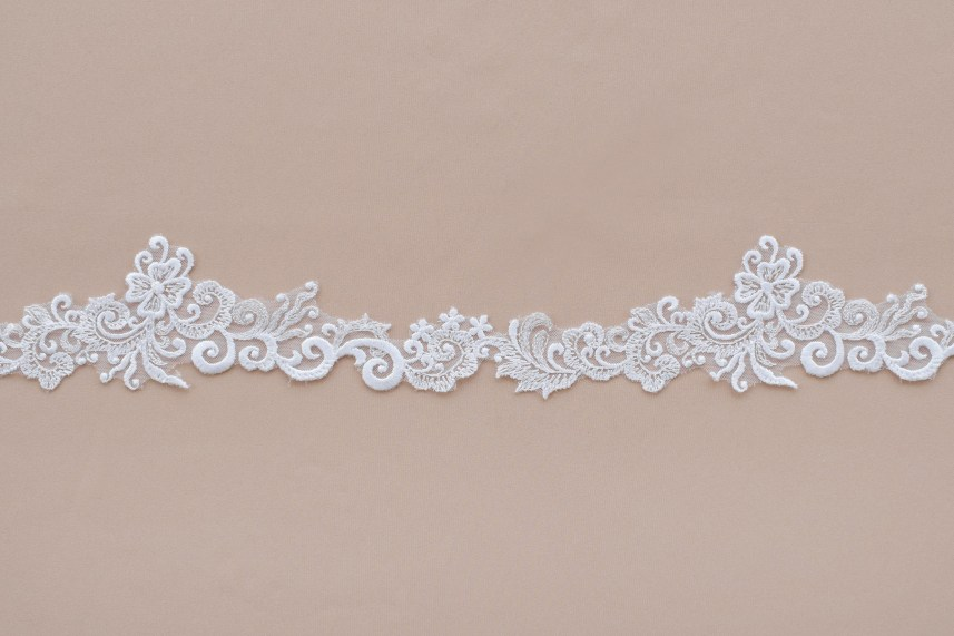 Lace: On veils «89140»
