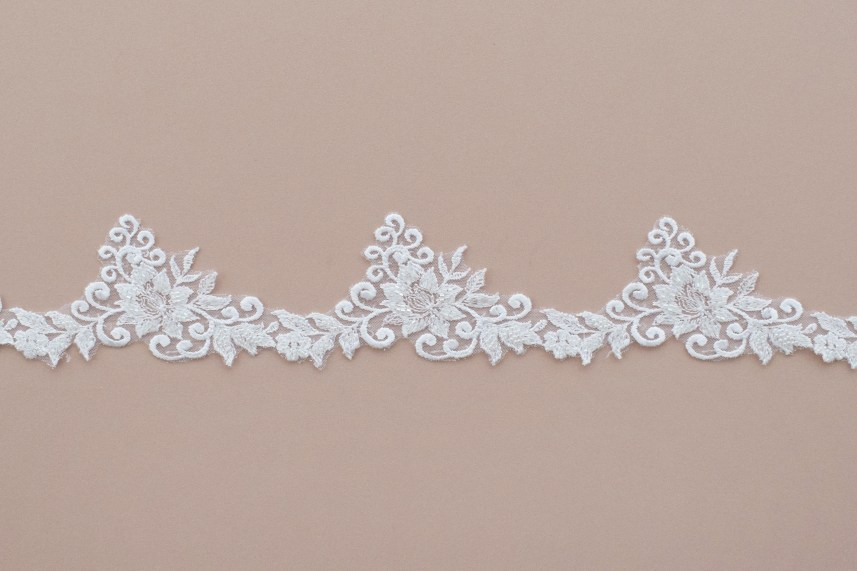 Lace: On veils «82776»