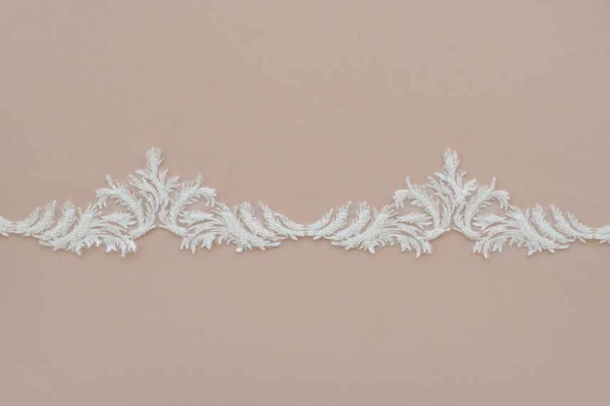 Lace: On veils «72449»