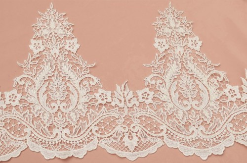 Lace: Not embroidered «9254&raquo