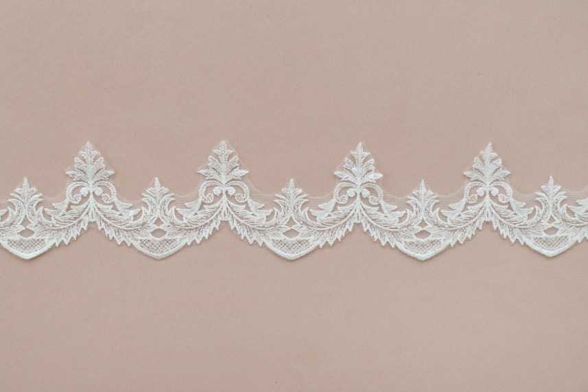 Lace: On veils «71251»