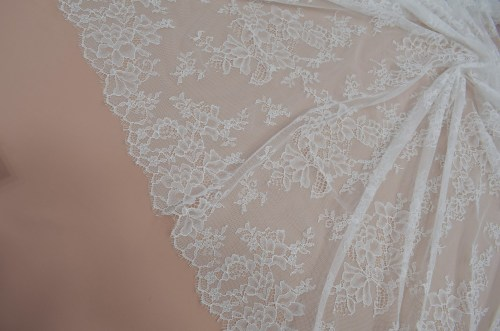 Chantilly: Not embroidered «M6615-4»