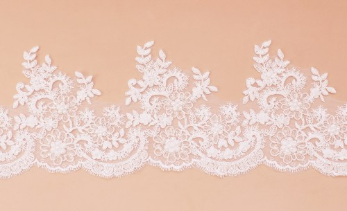 Lace: With sequins «15934»