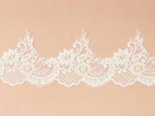 Lace: With sequins «25315»