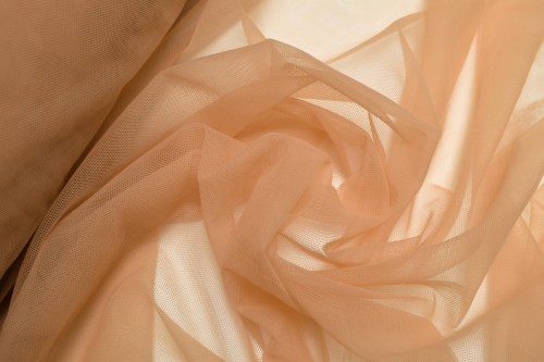 Fabric mesh: Soft tulle «U-26»