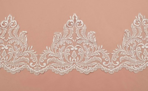 Lace: Not embroidered «11189&raquo