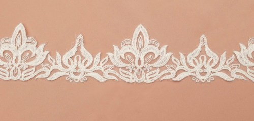 Lace: Not embroidered «17853&raquo
