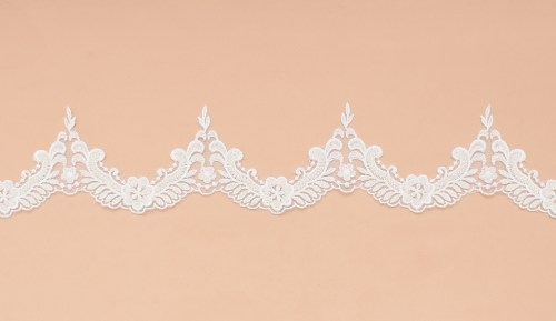 Lace: Embroidered «47874&raquo