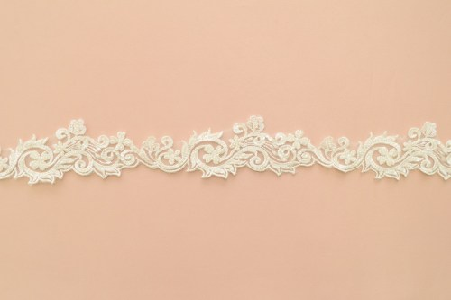 Lace: Embroidered «60071&raquo