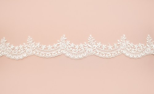 Lace: Not embroidered «60729&raquo