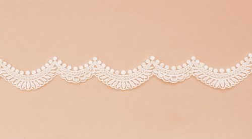 Lace: Embroidered «50348&raquo