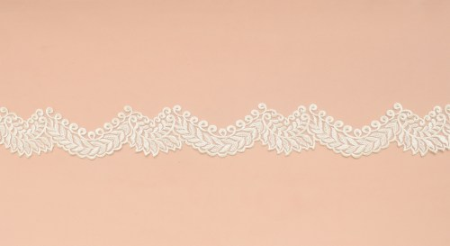 Lace: Not embroidered «40905&raquo