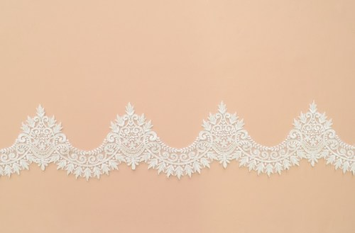 Lace: Embroidered «53424&raquo