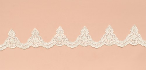 Lace: Embroidered «66769&raquo