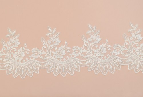 Lace: Not embroidered «64154&raquo