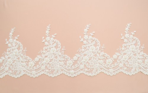 Lace: Embroidered «40394&raquo