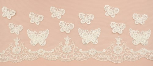 Lace: With cord «17563&raquo