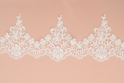 Lace: Not embroidered «1357&raquo