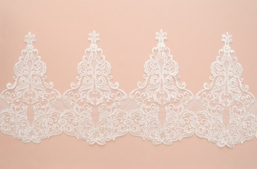 Lace: Embroidered «59372&raquo