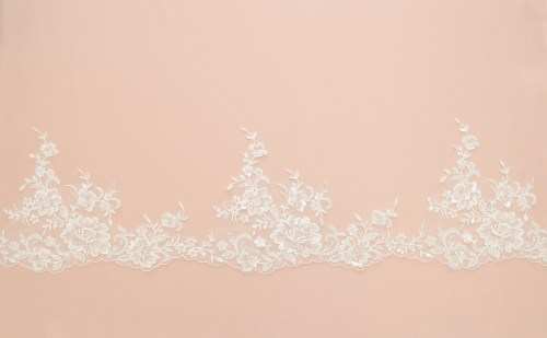 Lace: Embroidered «61184&raquo