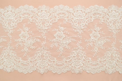 Lace: Embroidered «57972&raquo