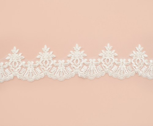 Lace: Not embroidered «38308&raquo