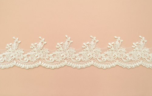 Lace: Not embroidered «42312&raquo