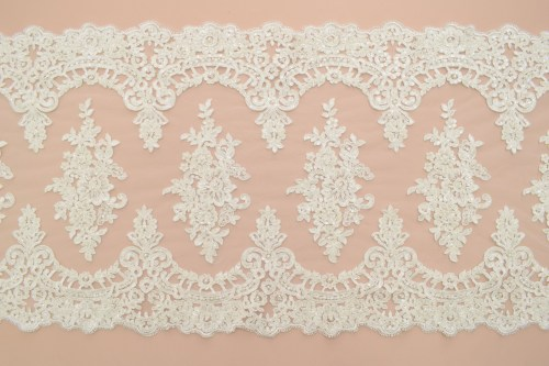 Lace: Embroidered «57996&raquo