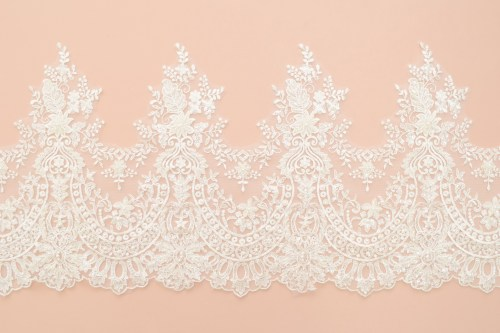 Lace: Embroidered «62976&raquo