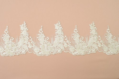 Lace: Embroidered «66059&raquo