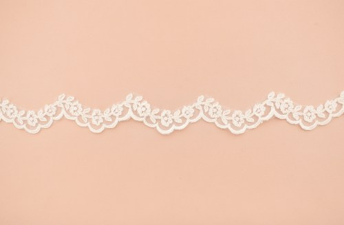 Lace: Not embroidered «43487&raquo