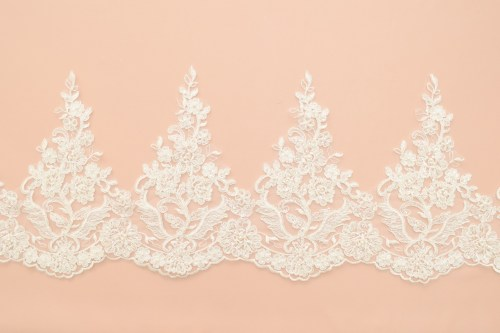 Lace: Embroidered «52557&raquo