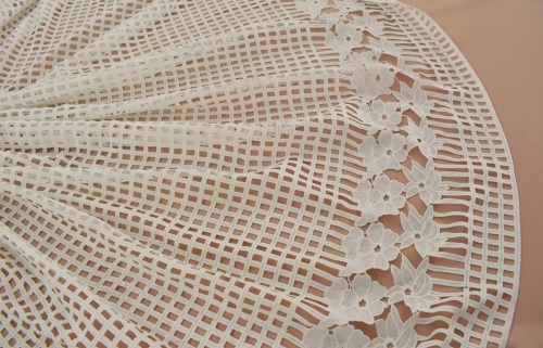 Macrame: Embroidered «TMC-E3541&raquo